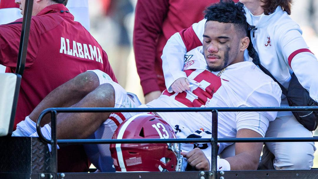 tua-tagovailoa-alabama-hip-getty